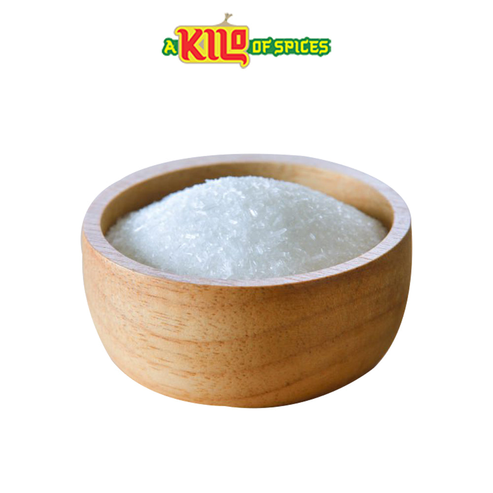 Monosodium Glutamate - A Kilo of Spices