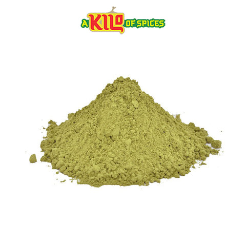 Neem Powder (Azadirachta Indica Powder) - A Kilo of Spices