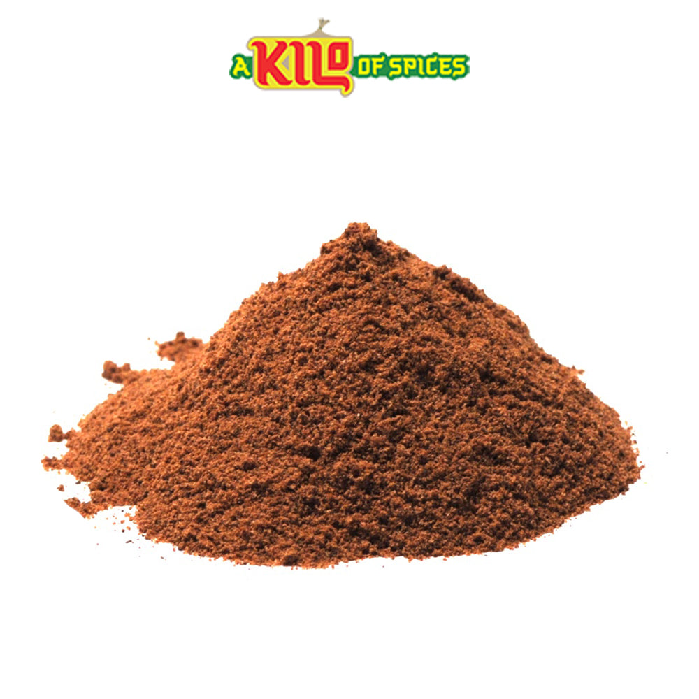 Ground Nutmeg Powder - A Kilo of Spices