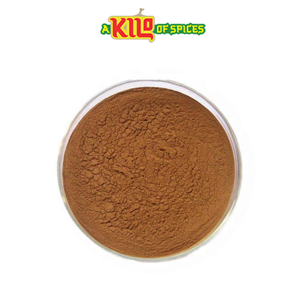 Anardana Powder (Pomegranate Powder) - A Kilo of Spices