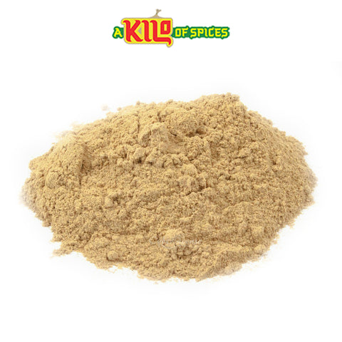 Pure Sandalwood Powder (Chandan) - A Kilo of Spices