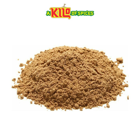 Shikakai Powder (Acacia Concinna) - A Kilo of Spices