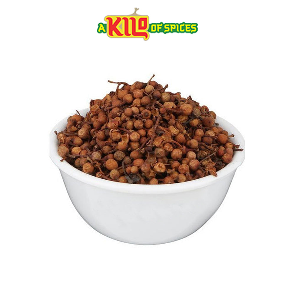Whole Nagkesar Red - A Kilo of Spices