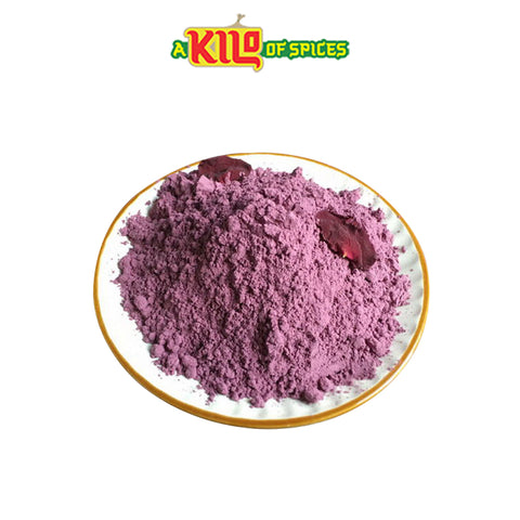 Rose Petal Powder - A Kilo of Spices