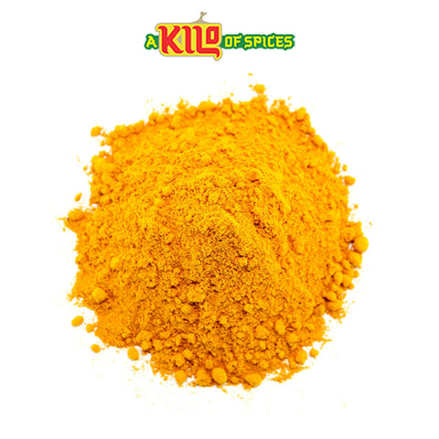 Turmeric Powder (Haldi Powder) - A Kilo of Spices
