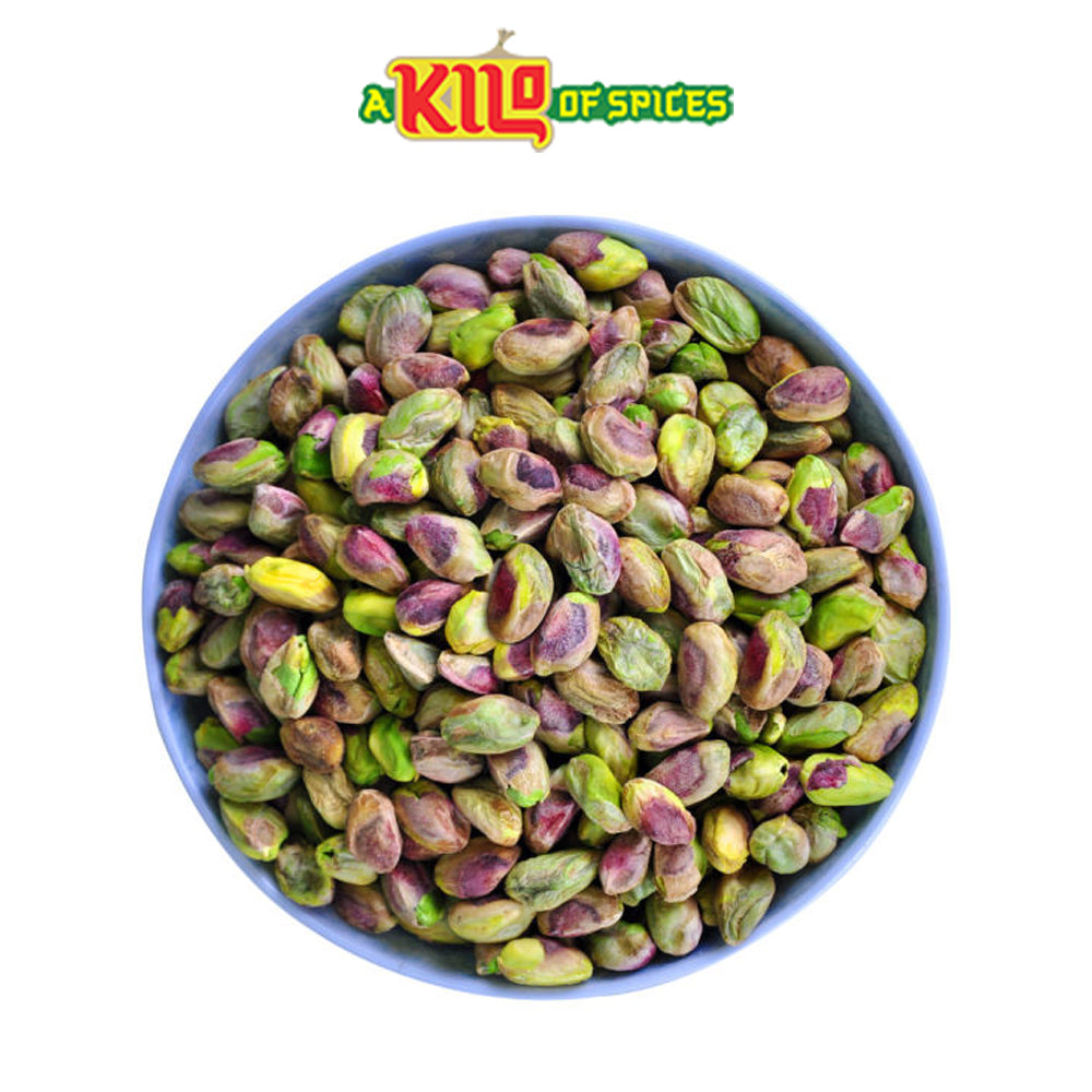 Plain Pistachio - A Kilo of Spices
