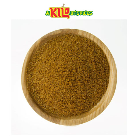 Cumin Powder (Jeera Powder) - A Kilo of Spices