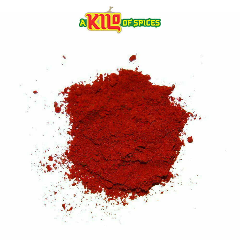 Smoked Paprika Ground Powder - A Kilo of Spices