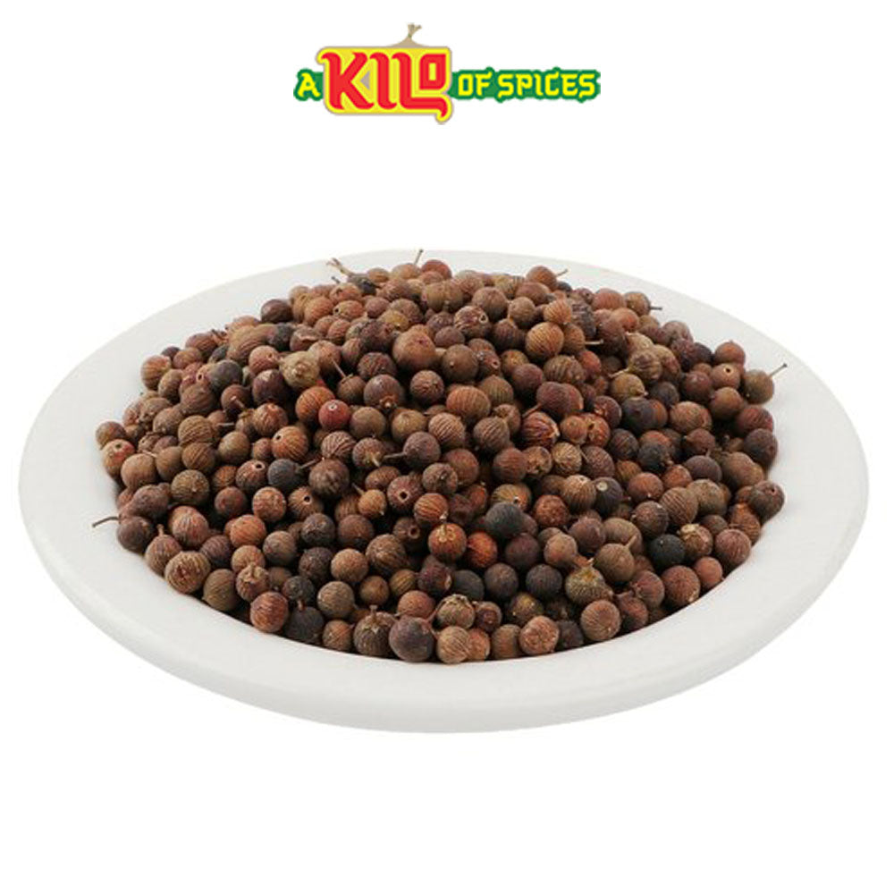 Vavding (Embelia Ribes) - A Kilo of Spices
