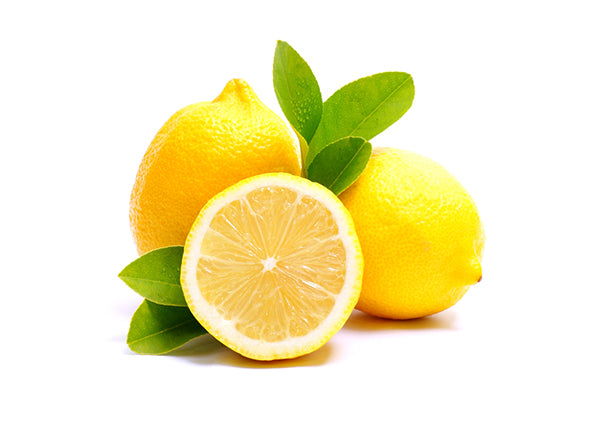 Use Lemon to get rid of blackheads on chin