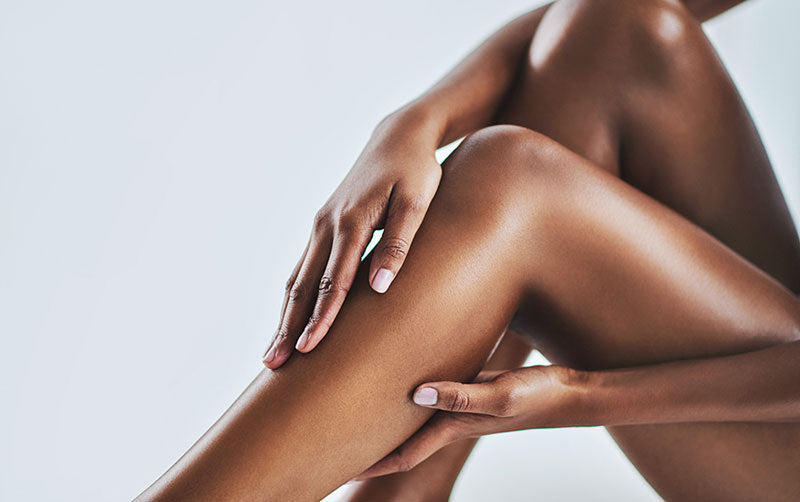 laser hair removal at home machine for dark skin