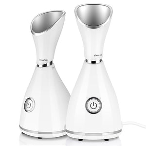 Luxurious Nano Ionic Facial Steamer
