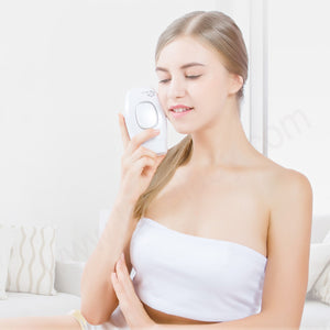 Lueklady IPL Permanent Hair Removal
