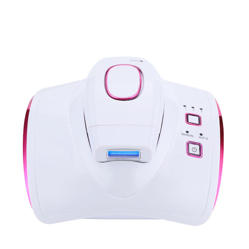 IPL RF Laser Hair Removal Device for Dark Skin and White Hair