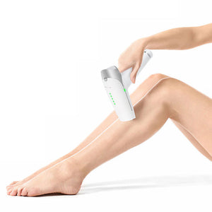 Home IPL Laser Hair Removal Les