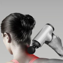 Load image into Gallery viewer, Percussion Deep Tissue Massager Gun