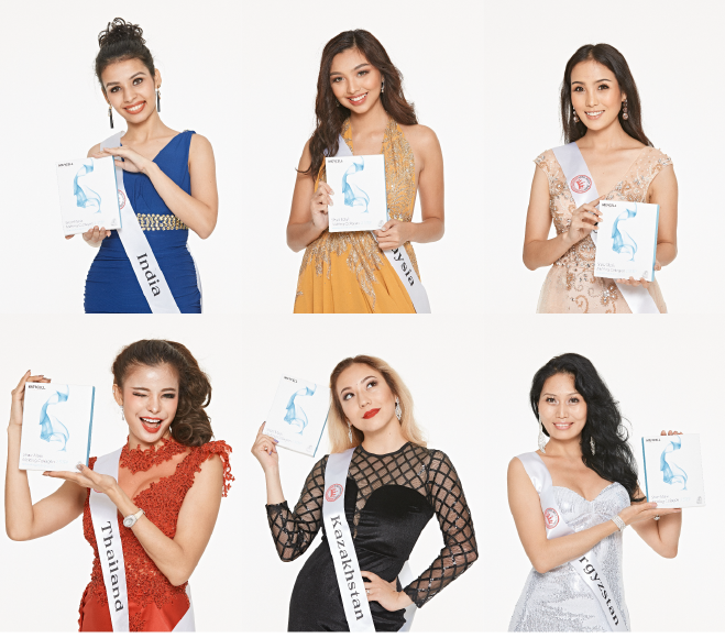 World Beauty Queen Pageant 2018-1