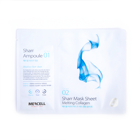 Customer Test Sample Deal for SHARRMASK