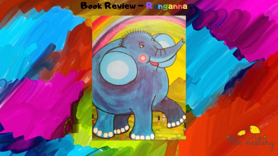 Book Review - Ranganna
