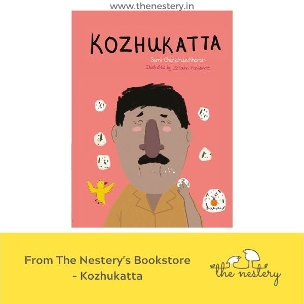 Book Review - Kozhukatta