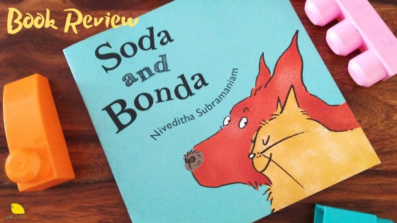 Book Review: Soda and Bonda
