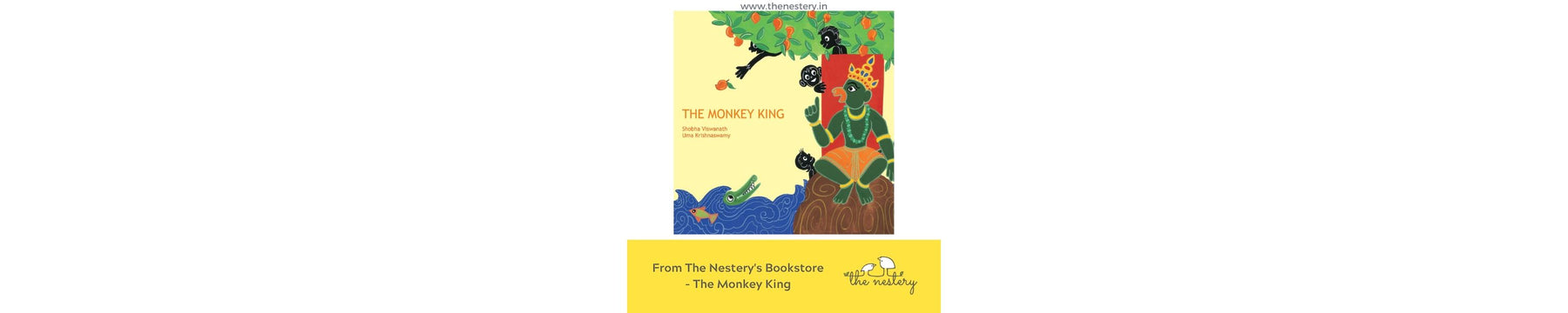 Book Review - The Monkey King