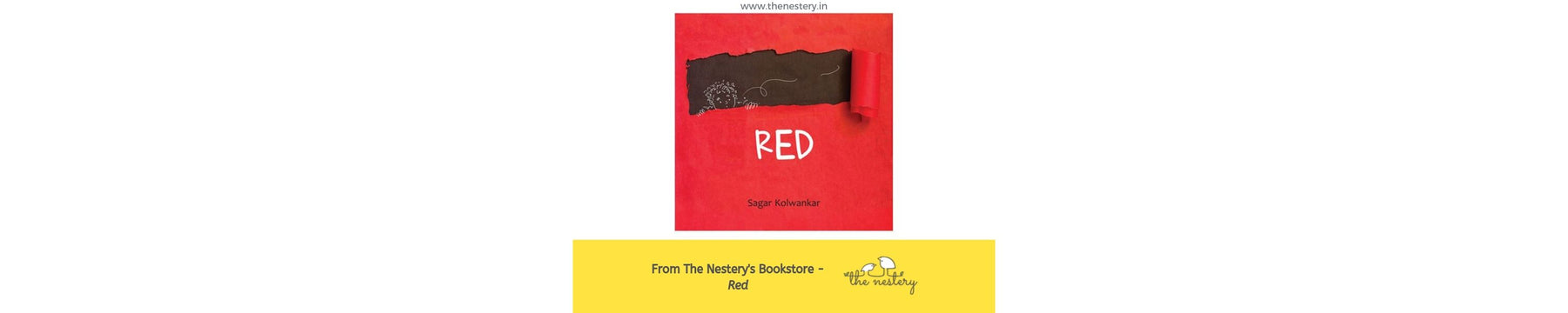 Book Review - Red