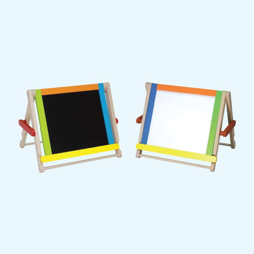 The Nestery: Brainsmith - 2-In-1 Table Top Easel