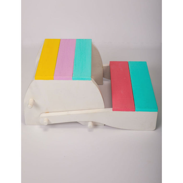 Convertible Step Stool And Chair - Coloured  (Taking Pre-Orders Now)