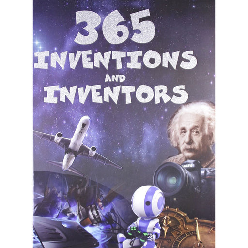 The Nestery: Pegasus - Encyclopedia For 365 Days - 365 Inventions And Inventors