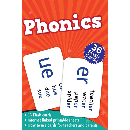 The Nestery: Pegasus - My First Flashcards - Phonic Words