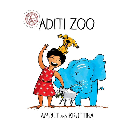 The Nestery: Ms Moochie  - Aditi Zoo