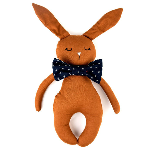 The Nestery : Bobtail - Bunny Doll - Brown