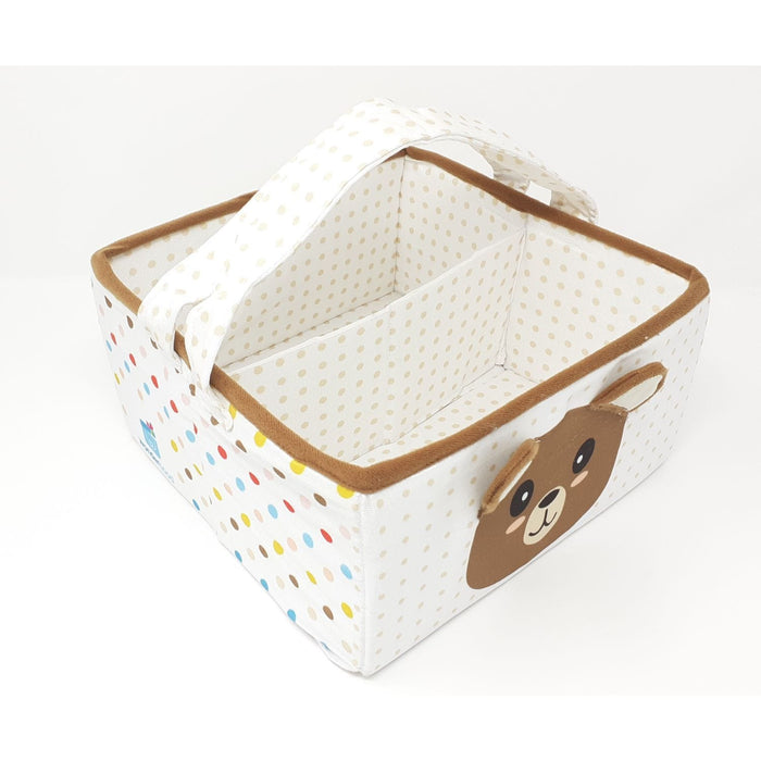GIVE ME A HUG - DIAPER CADDY