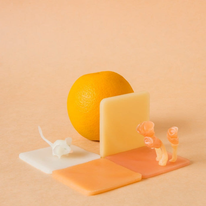 MODELLING BEESWAX
