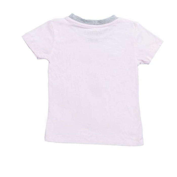 The Nestery : Greendigo - Playtime Tshirt With Half Sleeves - Candy