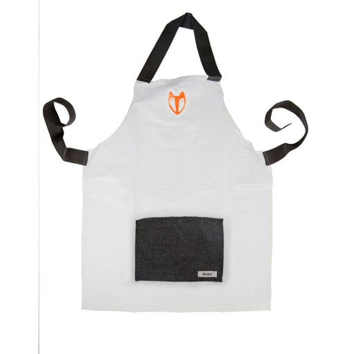 The Nestery : Bobtail - Cotton Aprons - Fox