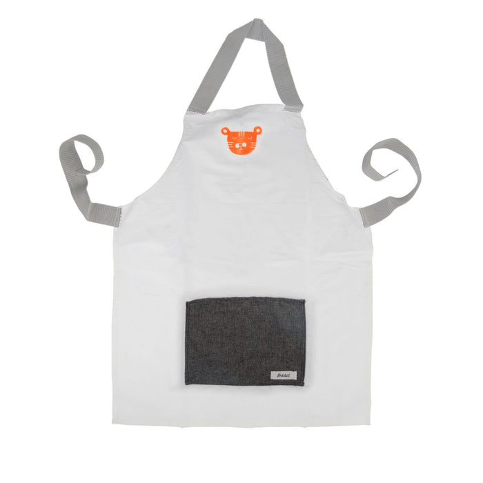 The Nestery : Bobtail - Cotton Aprons - Tiger