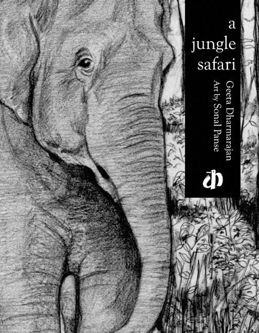 The Nestery: Katha Books - Jungle Safari