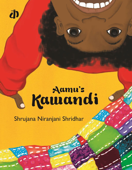 The Nestery: Katha Books - Aamu'S Kawandi