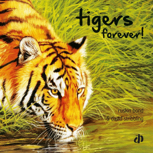 The Nestery: Katha Books - Tigers Forever