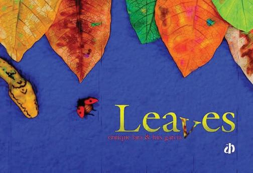 The Nestery: Katha Books - Leaves