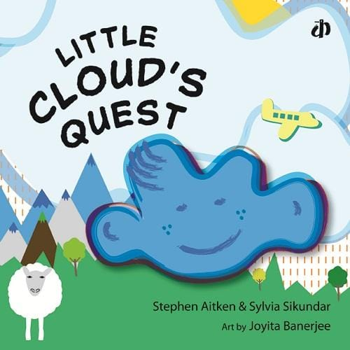 The Nestery: Katha Books - Little Cloud'S Quest