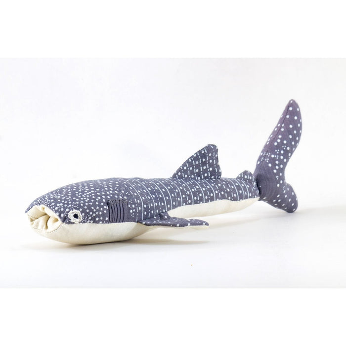 The Nestery : Pashoo Pakshee - Plushy : Vhali - The Whale Shark