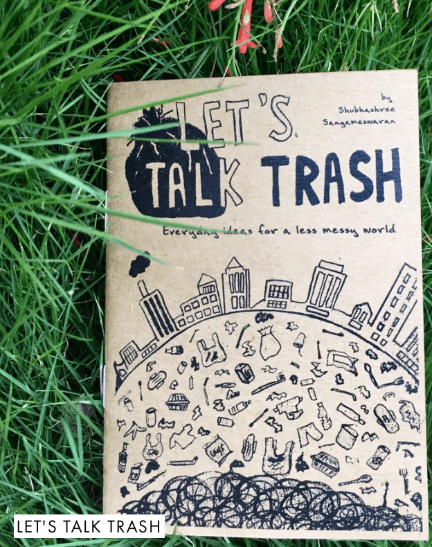 Let's Talk Trash - Illustrated Handbook