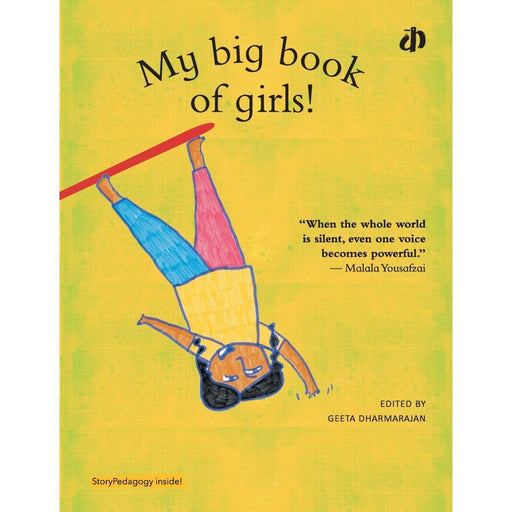 The Nestery: Katha Books - My Big Book Of Girls