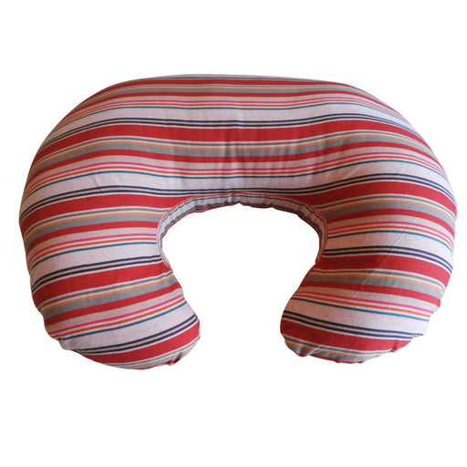The Nestery: Cuddle N Care - Nursing Pillows (Fibre Filling) + Extra Cover