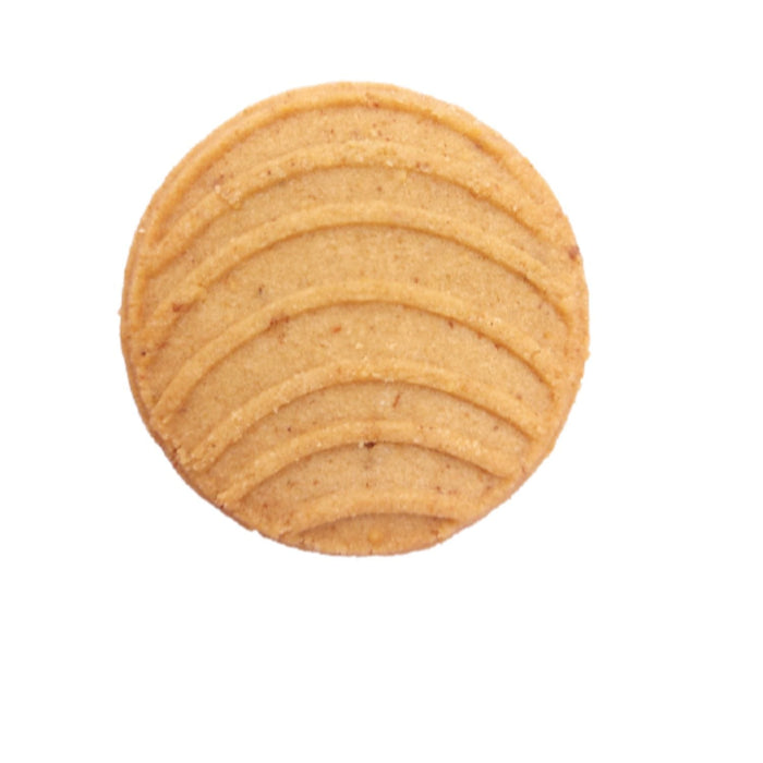 The Nestery : Early Foods - Cookies - Jowar Almond And Jaggery - [150 Gms X 2]