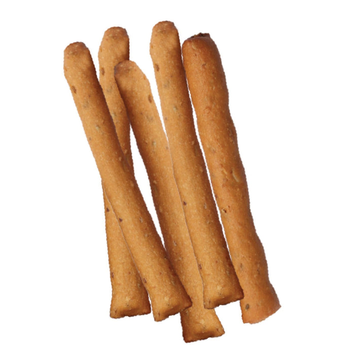 Teething Sticks - Whole Wheat Ajwain Jaggery - [150 Gms X 2]
