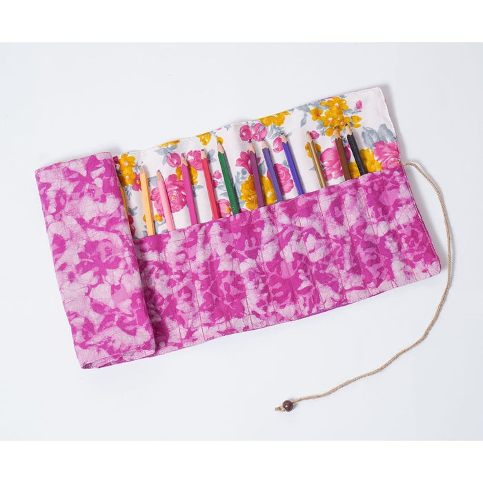The Nestery : Cuddle N Care - Combo - Art Kit, Pencil Pouch
